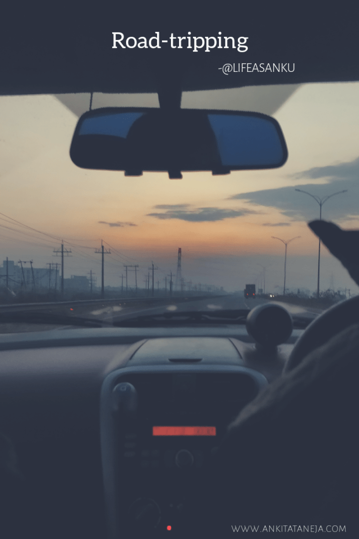 road trip ambala